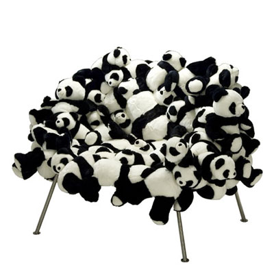 sedia-panda