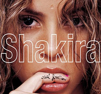 shakira main-shakira