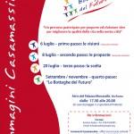 <b>La Bottega del Futuro. </b><br />A Casamassima (Bari) un percorso partecipato per migliorare la qualità della vita nella città