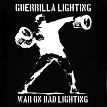guerrilla copia