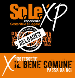 SoleXP - Cefalù (Palermo)