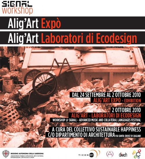 Alig'Art 2010 - Signal Festival