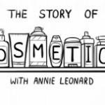 <b>La storia dei cosmetici. </b><br />Video sulle sostanze chimiche tossiche nei prodotti per la cura personale