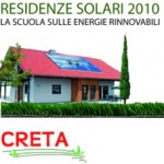 <b>Residenze Solari 2010. </b><br />A Pisa, lezioni di rinnovabilità