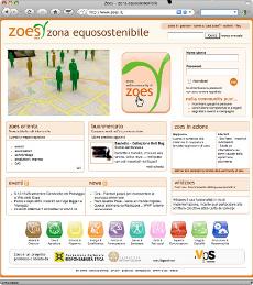 Zoes – Zona EquoSostenibile