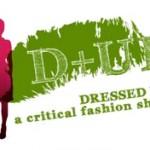 <b>Dressed Up. A critical fashion show. </b>Moda critica, etica e verde, a Milano dal 27 settembre al 2 ottobre 2010