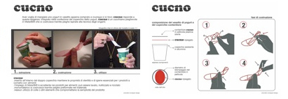 Vincitori Concorso Crazy Pack - Imballaggi e Packaging creativo
