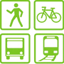Mobilità Sostenibile - Settimana Unesco
