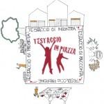 <b>Testaccio in Piazza. </b><br />Un percorso di progettazione partecipata dal basso per piazza Testaccio a Roma
