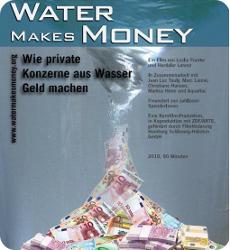 Film - Water Makes Money