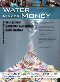 Water Makes Money