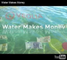 Water Makes Money - Film
