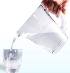 Acqua del rubinetto Coop Publiacqua