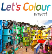 Let's Colour Project
