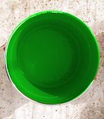 secchio_verde