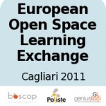 <b>Open Space Technology. </b><br />A Cagliari l'edizione 2011 dell'Open Space Learning Exchange