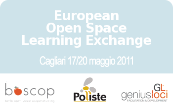 European Open Space Learning Exchange - Sardegna