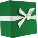 <b>Guida ai regali ecologici. </b><br />Valida tutto l'anno, non solo per le Feste comandate