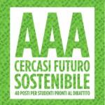 <b>AAA cercasi futuro sOSTenibile.</b> All'Università di Bari si usa l'Open Space Technology (OST) per confrontarsi sulla sostenibilità