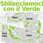 <b>Sbilanciamoci con il verde. </b><br />Percorso di Bilancio Partecipato 2011 nel Comune di Ladispoli