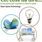 <b>CO2 cose da dire. </b>A Bari incontro (Open Space Technology) su cambiamenti climatici, risparmio energetico e consumo critico