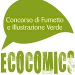 <b>Concorso di Eco-Comics.</b><br /> Ripensare l'ecologia: le nuove sfide si affrontano con ironia