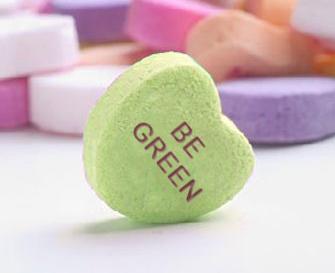 greenvday