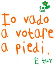 1x100_votare-a-piedi