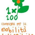 """<b>Mobilità sostenibile. </b>Parte a Cagliari la campagna """"1×100"""" e si comincia andando a votare a piedi!"""