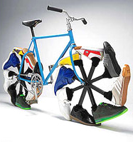 scarpe-bici