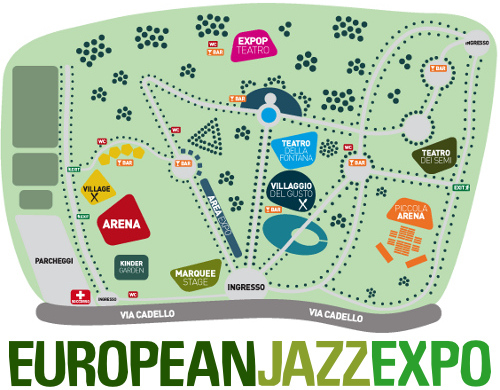 Cagliari Jazz Expo