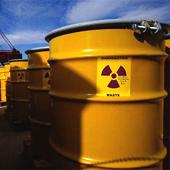 nucleare-scorie