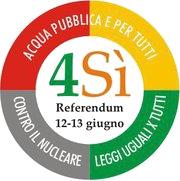 Referendum 2011 : 4 si!