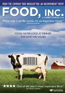 Food inc - il film