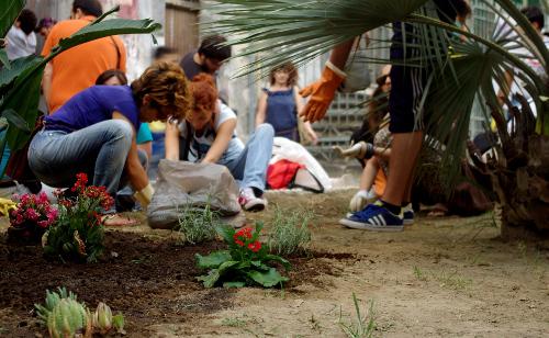 Cleanap Piazza Pulita Napoli 06
