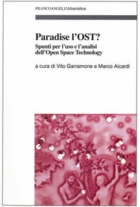 Paradise l'OST? Spunti per l'uso e l'analisi dell'Open Space Technology