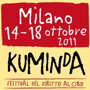Kuminda - festival del diritto al cibo
