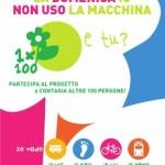 <b>A Cagliari la Campagna 1×100 va a scuola. </b>Lezione di sostenibilità per i bambini e nuove piante nei cortili delle scuole