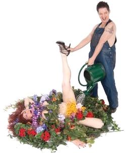 Eco-sexual