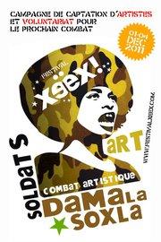 XeeX2011 Locandina