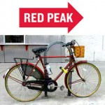 """<b><i>Life Cycle.</i></b><br>Il video del """"ciclo di vita"""" di una bicicletta a NY"""
