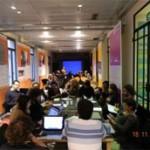 <strong>Crisis Camp Italy 2012</strong>: <em>Social Media</em> e <em>Gestione delle Emergenze</em> (SMEM)