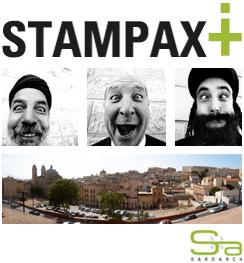 stampaxi+ logo