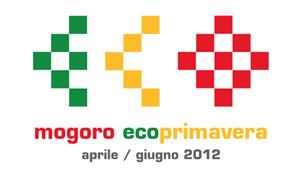 Mogoro Eco Primavera 2012