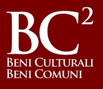 BC2 - Beni Culturali Beni Comuni