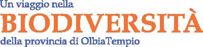 Biodiversità Olbia Tempio - Calendario eventi
