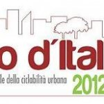 Parte il <b>Giretto d'Italia 2012</b><br />2° Campionato nazionale della ciclabilità urbana