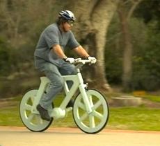 bicicletta-cartone