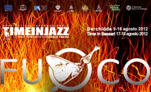 Time in Jazz 2012