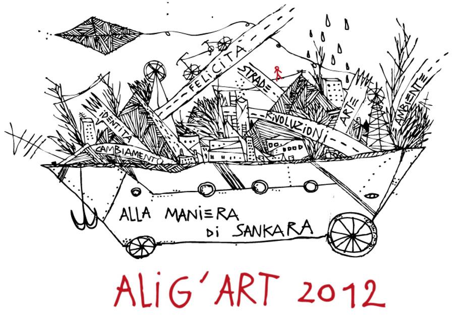 Alig'Art 2012
